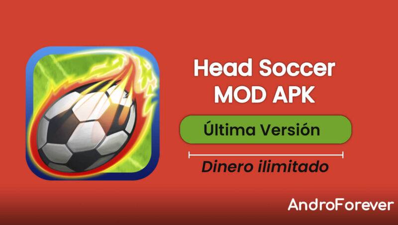 head soccer apk mod hack para android