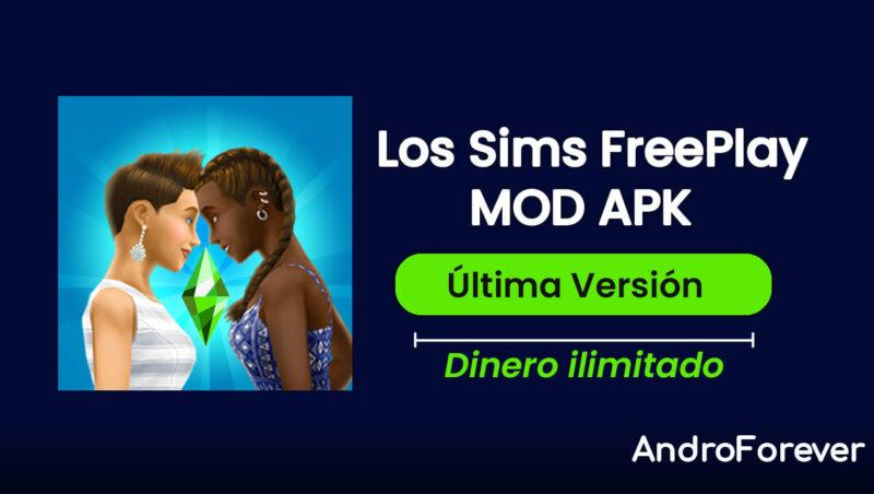 los sims freeplay apk mod hack