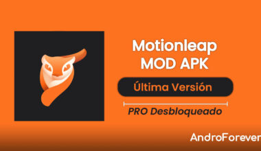 descargar motionleap apk mod para android