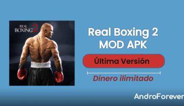 real boxing 2 apk mod hack