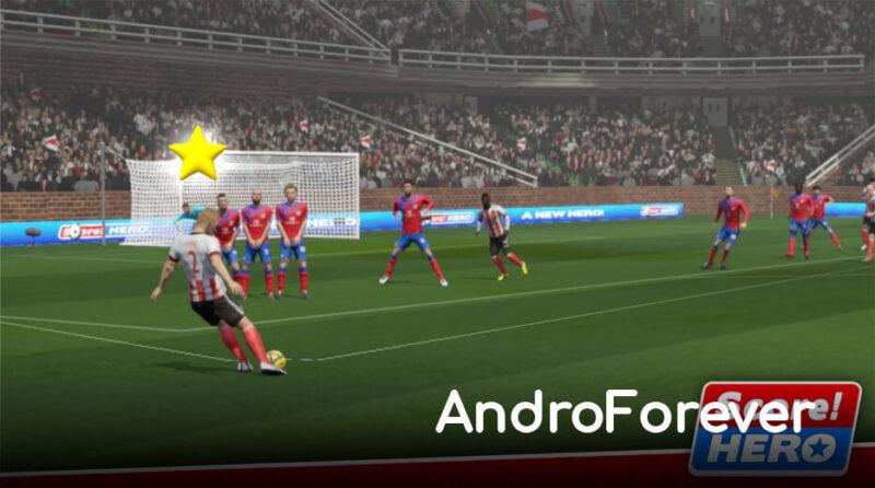 score hero 2 apk mod update
