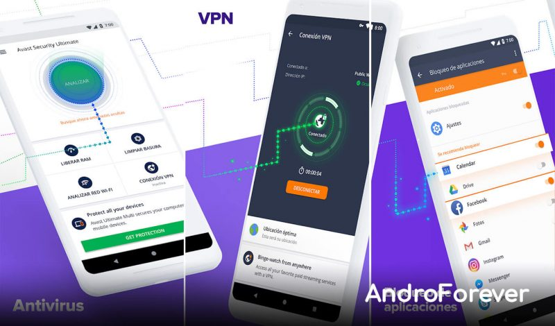avast antivirus apk mod premium