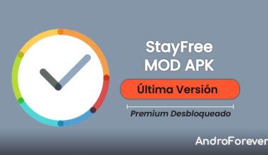 stayfree apk premium mod