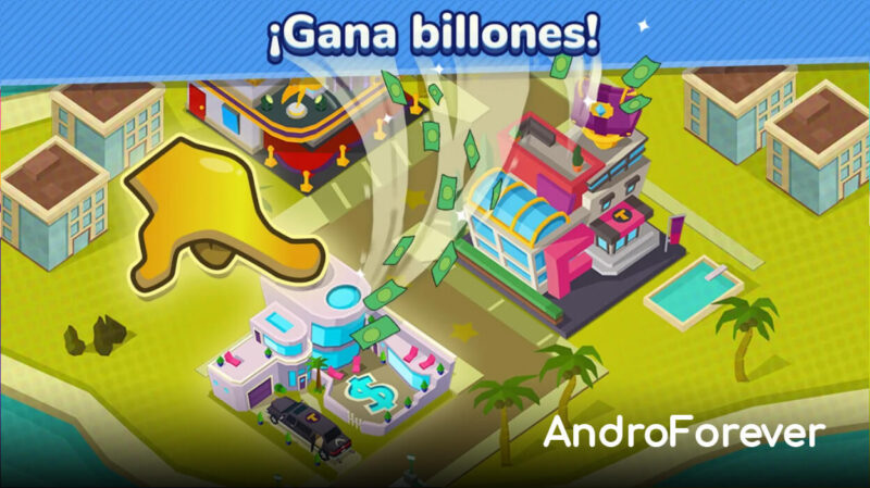 taps to riches apk mod update