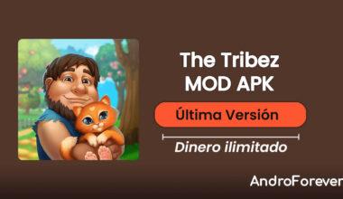 the tribez apk mod hack