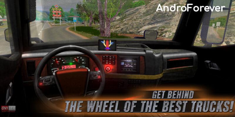 truck simulator usa apk mod update