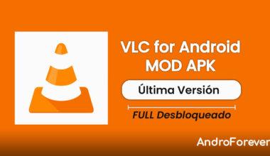 descargar vlc for android apk mod para android