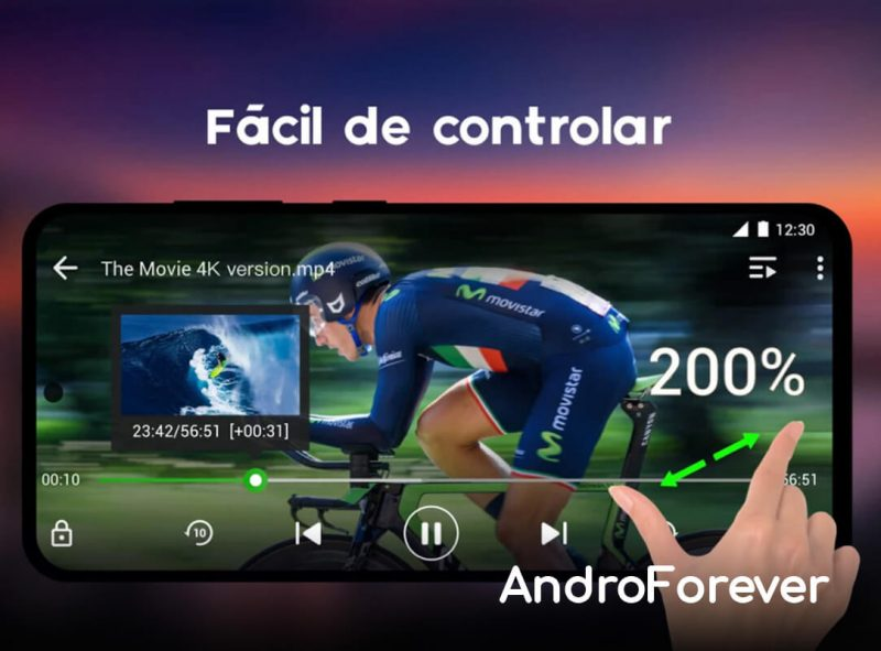 xplayer pro apk android