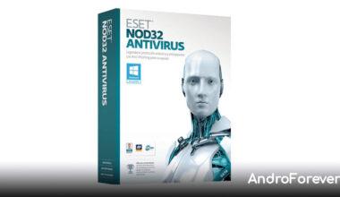 descargar eset nod32 antivirus full