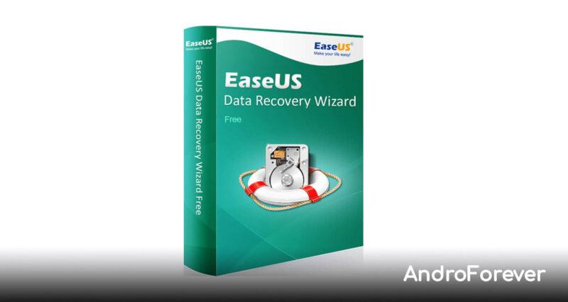 descargar EaseUS Data Recovery Wizard full