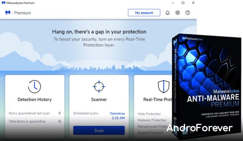 descargar malwarebytes antivirus premium full