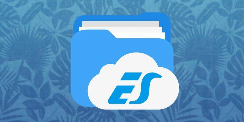 download es file explorer full apk
