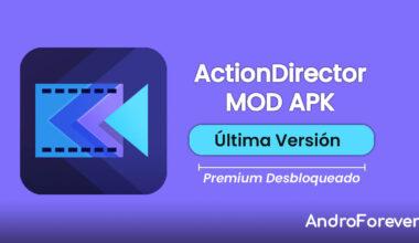 descargar actiondirector premium full para android