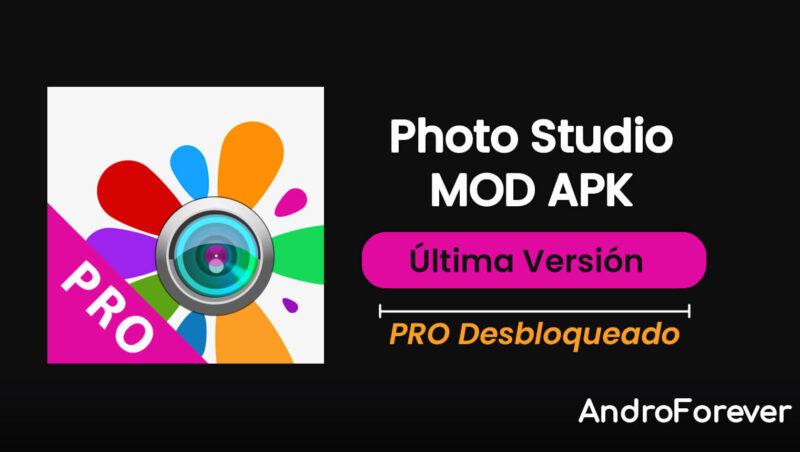 descargar photostudio premium pro apk para android