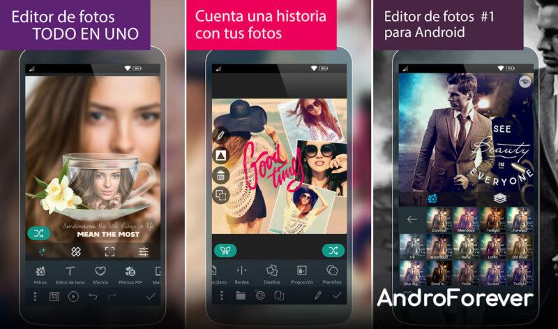 photo studio mod pro para android