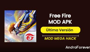 descargar free fire hackeado