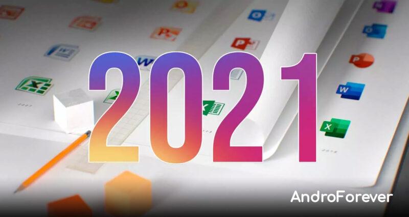 Download Microsoft Office Professional Plus 2021