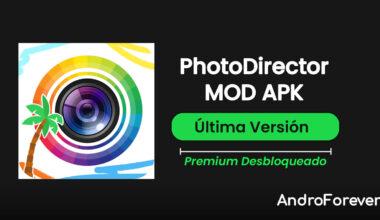 descargar photodirector premium para android