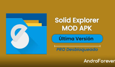 descargar solid explorer pro mod apk para android
