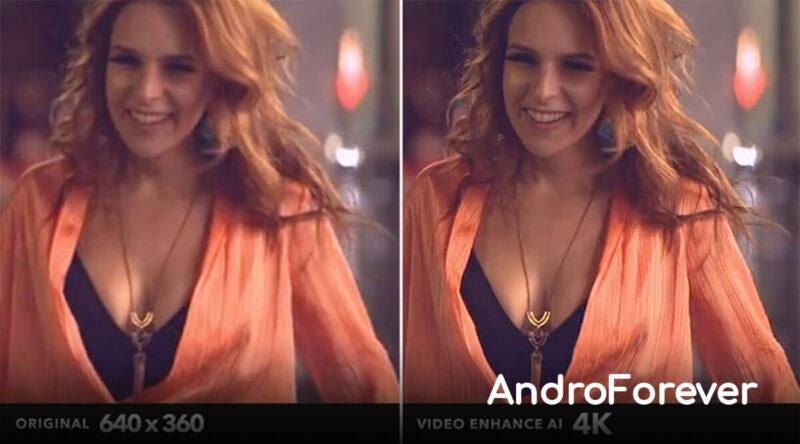 Descargar Topaz Video Enhance AI