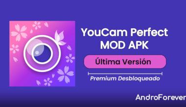 descargar youcam perfect premium para android