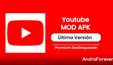 descargar youtube apk premium para android