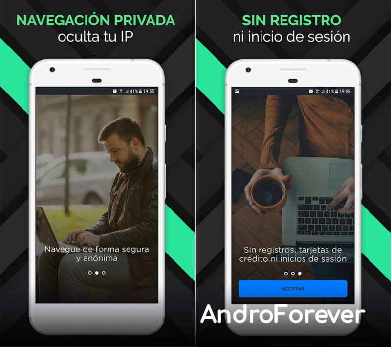 apk full touch vpn para android