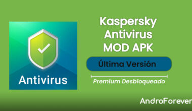 descargar kaspersky antivirus premium para android