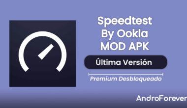 descargar speedtest apk mod para android